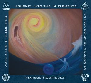 Journey into the 4 elements