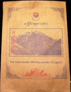 Lapchi Powder